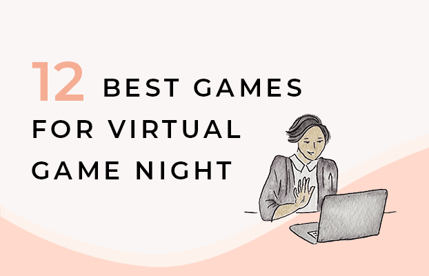 12 Best Online Games to Play with Friends